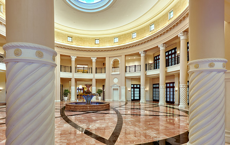 Luxury Miami Weddings Hotel Colonnade Coral Gables